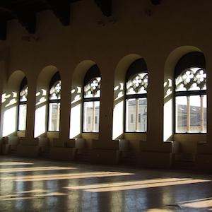 Sala Podiani, Galleria Nazionale dell'Umbria, Perugia
