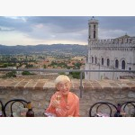 <p>Gala Dinner in Gubbio</p><br>