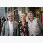 <p>June 30, Paolo Fazioli, Patrizia Cavalletti & Davide Luppattelli</p><br/>