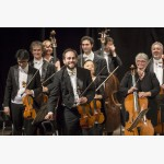 <p>June 30, Camerata Salzburg in Cortona</p><br/>
