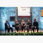 <p>July 2nd, Royal String Quartet in Magione</p><br>