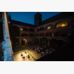 <p>July 2nd, Royal String Quartet in Magione</p><br/>