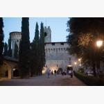 <p>29 June, Magione – Castello dei Cavalieri di Malta</p><br/>