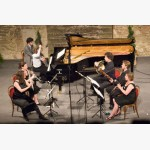 <p>New London Chamber Ensemble</p><br/>