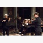 <p>Bach&#8217;s Triple Concerto</p><br/>