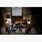<p>Quartetto di Cremona</p><br>