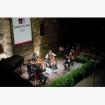 <p>Schubert Quintet</p><br>
