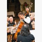 <p>Haydn Concerto</p><br/>