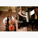 <p>Chopin Recital</p><br>