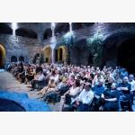 <p>Trasimeno Music Festival 2012</p><br/>