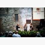 <p>Pre-concert talk with Sam Dixon, Pekka Kuusisto and Angela Hewitt</p><br/>