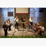 <p>Australian String Quartet & Quartetto di Cremona</p><br>
