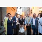 <p>June 28th, Panicale</p><br>
