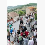 <p>July 4th, Pre-Festival Concert in San Savino</p><br/>