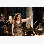 <p>July 8th, Bach in San Pietro</p><br/>