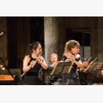 <p>July 8th, Bach in San Pietro. Camerata Salzburg</p><br/>