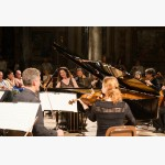 <p>July 8th, San Pietro. Angela Hewitt & Camerata Salzburg</p><br/>