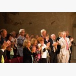 <p>July 11th, standing ovation for Angela Hewitt</p><br/>
