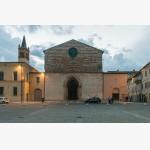 <p>July 11th, Foligno Auditorium San Domenico</p><br/>