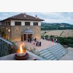 <p>July 12th, Solomeo Teatro Cucinelli</p><br/>