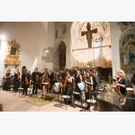 <p>July 5th, Camerata Salzburg in San Francesco, Trevi</p><br>
