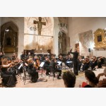 <p>July 5th, Hannu Lintu &amp; Camerata Salzburg</p><br/>