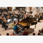 <p>July 5th in San Francesco, Trevi</p><br>