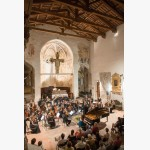 <p>July 5th in San Francesco, Trevi</p><br/>
