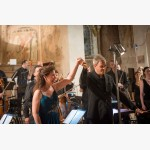 <p>July 5th, Angela Hewitt & Hannu Lintu in San Francesco, Trevi</p><br>
