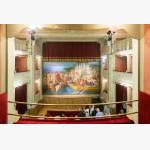 <p>Trevi, Teatro Clitunno</p><br/>