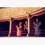 <p>In Trevi, Teatro Clitunno</p><br/>