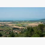 <p>The view from Panicale</p><br/>