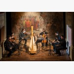<p>July 9th, French chamber music in Panicale</p><br/>