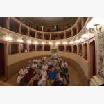 <p>Teatro Caporali, Panicale</p><br/>