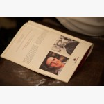 <p>Eric Friesen and William Fiennes. Interview in Perugia</p><br/>