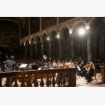 <p>July 10th, Hannu Lintu & MCO in San Pietro, Perugia</p><br/>