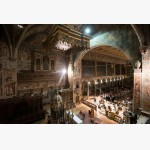 <p>July 10th, final concert in San Pietro, Perugia</p><br/>