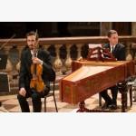 <p>July 10th, MCO musicians & harpsichordist Davide Pozzi</p><br/>