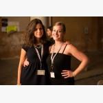 <p>Lucia & Alessandra, TMF Staff</p><br/>