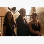 <p>Lucia, Stefano & Alessandra – TMF Staff</p><br/>