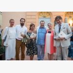 <p>Patrizia Cavalletti & Friends</p><br/>
