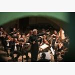 <p>Hannu Lintu &amp; La Verdi in San Domenico, Foligno</p><br>