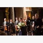 <p>June 30, Angela Hewitt, Hannu Lintu &amp; La Verdi &#8211; Perugia</p><br/>
