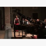 <p>July 1st, Angela Hewitt & La Verdi – Foligno</p><br>