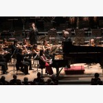 <p>July 1st, Angela Hewitt, Matthew Sadler, Hannu Lintu &amp; La Verdi &#8211; Foligno</p><br/>