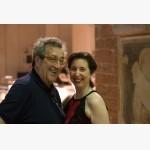 <p>July 1st, Angela Hewitt &amp; Guglielmo Beneduce &#8211; Foligno</p><br/>
