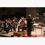 <p>July 1st, Pieter Wispelwey, Hannu Lintu &amp; La Verdi &#8211; Foligno</p><br/>