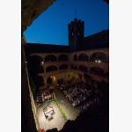 <p>July 4th, Angela Hewitt, Castello dei Cavalieri di Malta – Magione</p><br>