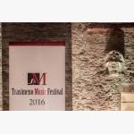 <p>July 4th, Castello dei Cavalieri di Malta – Magione</p><br>