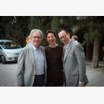 <p>July 6th, Paolo Fazioli, Angela Hewitt & Alec Weil – Magione</p><br>